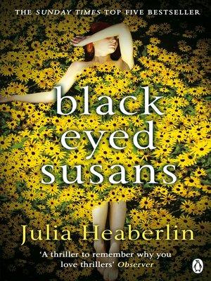 cover image of Black-Eyed Susans