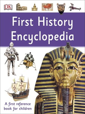 cover image of First History Encyclopedia