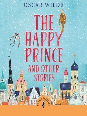 cover image of The Happy Prince and Other Stories