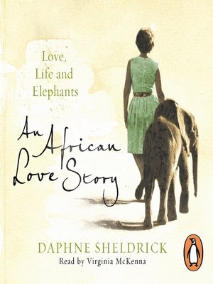 cover image of An African Love Story