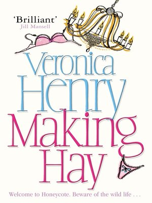 cover image of Making Hay