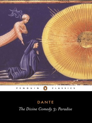 cover image of The Divine Comedy & Paradise