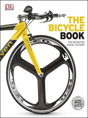 cover image of The Bicycle Book