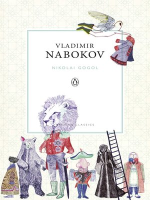 cover image of Nikolai Gogol
