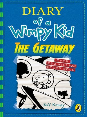 cover image of The Getaway