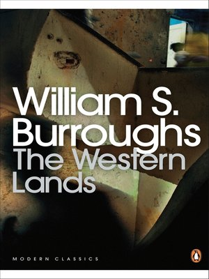 cover image of The Western Lands