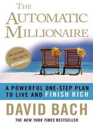 automatic millionaire david bach pdf
