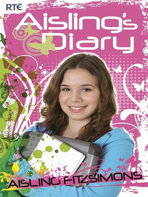cover image of Aisling's Diary