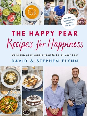 cover image of The Happy Pear