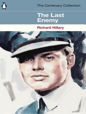 cover image of The Last Enemy