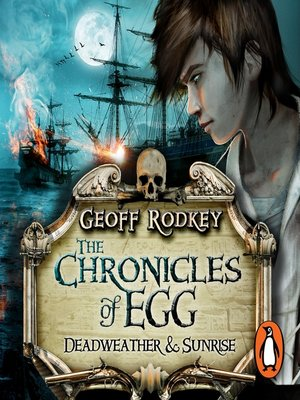 cover image of Chronicles of Egg