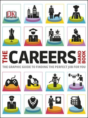 cover image of The Careers Handbook