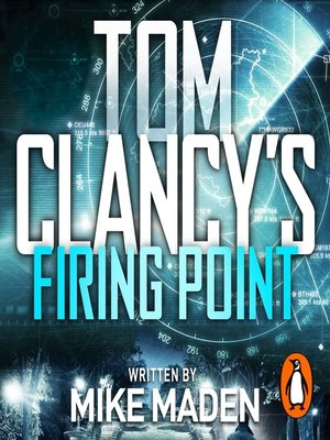 cover image of Tom Clancy's Firing Point