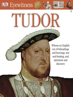 cover image of Tudor