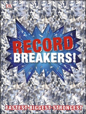 cover image of Record Breakers!