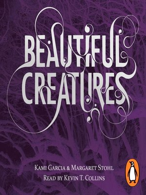 cover image of Beautiful Creatures (Book 1)