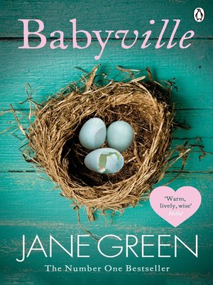 cover image of Babyville