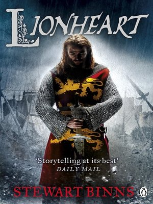 cover image of Lionheart