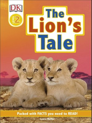 cover image of The Lion's Tale