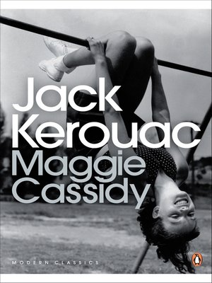 cover image of Maggie Cassidy