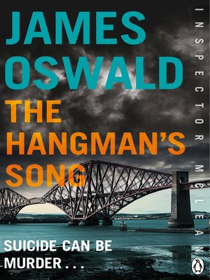 cover image of The Hangman's Song