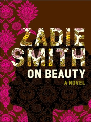cover image of On Beauty