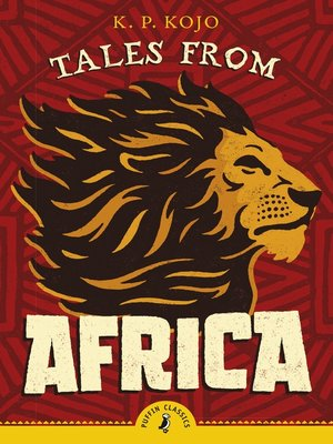 cover image of Tales from Africa