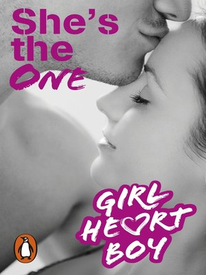 cover image of She's the One