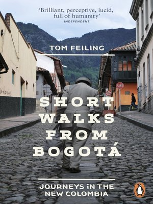 cover image of Short Walks from Bogot?