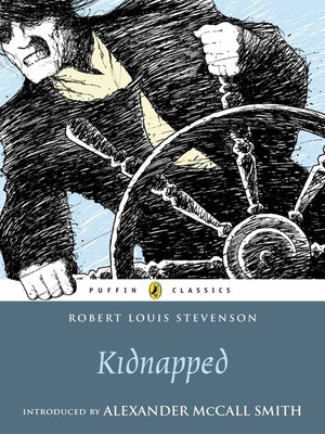cover image of Kidnapped (Puffin Classics Relaunch)