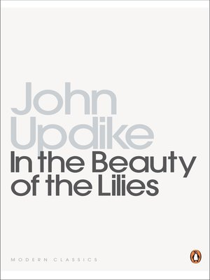 cover image of In the Beauty of the Lilies