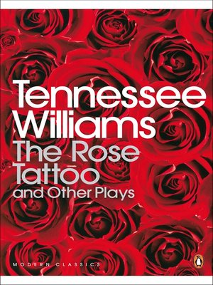 cover image of The Rose Tattoo and Other Plays