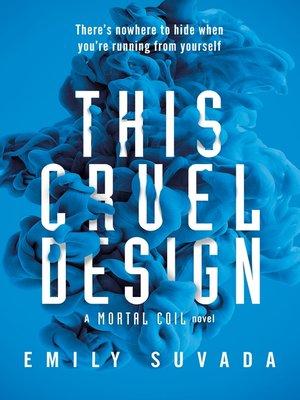 cover image of This Cruel Design