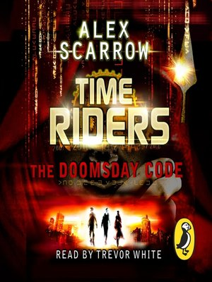 cover image of The Doomsday Code (Book 3): The Doomsday Code (Book 3)
