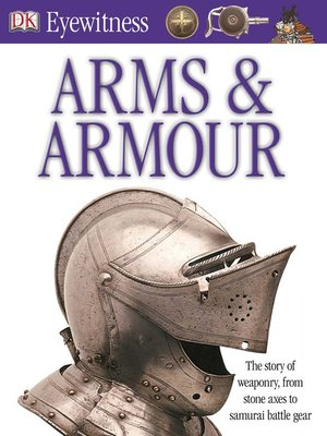 cover image of Arms and Armour