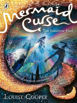 cover image of Mermaid Curse