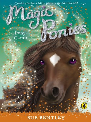 cover image of Pony Camp