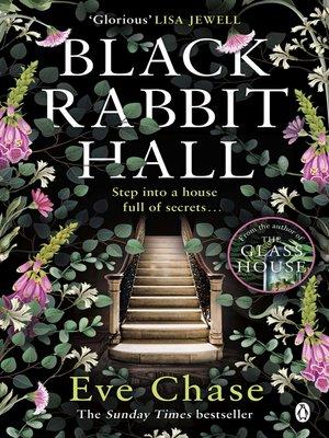 cover image of Black Rabbit Hall