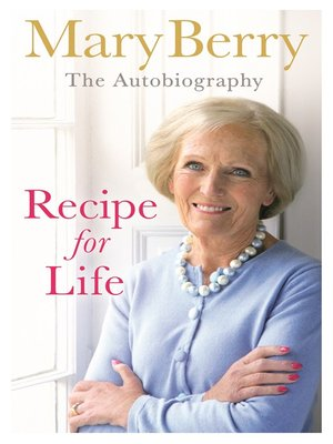 cover image of Recipe for Life