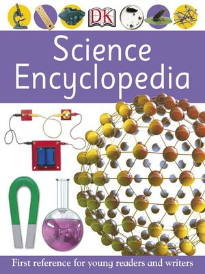 cover image of Science Encyclopedia