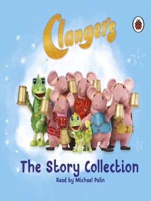 cover image of Clangers