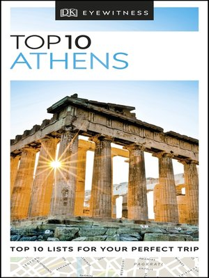 cover image of Athens