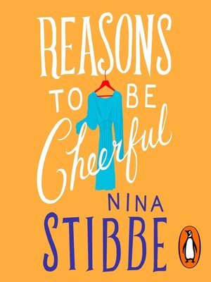 cover image of Reasons to be Cheerful