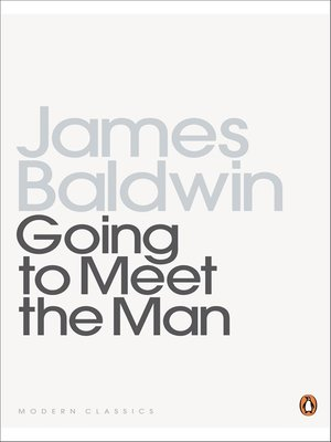 cover image of Going to Meet the Man