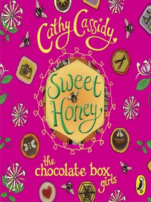 cover image of Sweet Honey