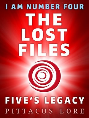 Lorien Legacies The Lost Files Pdf