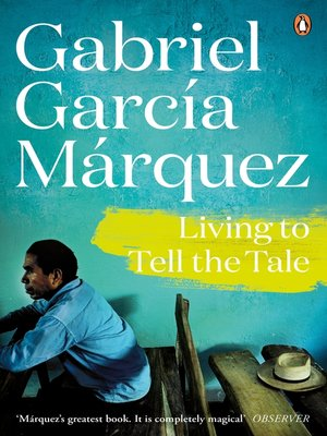 cover image of Living to Tell the Tale