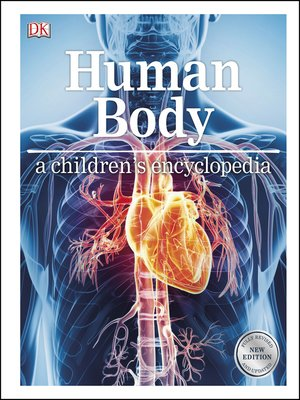 cover image of Human Body a Children's Encyclopedia