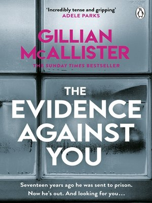 cover image of The Evidence Against You
