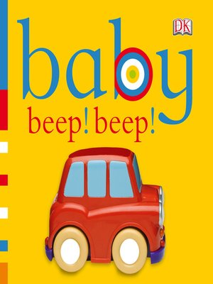 cover image of Baby Beep! Beep!